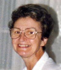 Marie Colette Baxter Laplante  Friday March 19th 2021 avis de deces  NecroCanada