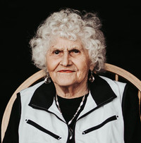 Annie French  March 17th 2021 avis de deces  NecroCanada
