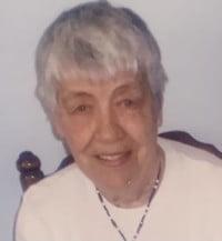 ELSIE CALLAGHAN nee Gocher  19372021 avis de deces  NecroCanada