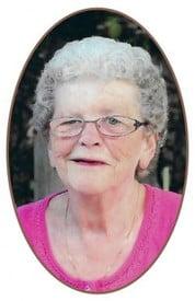 Elaine Margaret Hatt  19392021 avis de deces  NecroCanada
