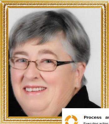 Mme Solange Viens Leduc  19 mars 2021 avis de deces  NecroCanada