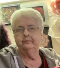 PAWLICK Doris Marie  March 19 2021 avis de deces  NecroCanada