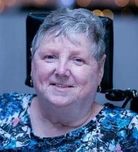 Patricia Patsy Evans  June 26 1951  March 18 2021 (age 69) avis de deces  NecroCanada