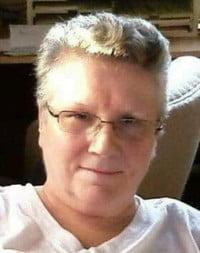 Anita Denise Anna Lacroix  2021 avis de deces  NecroCanada