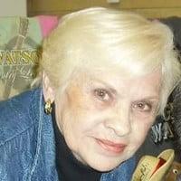 Carol Ann Jouwsma  January 7 1941  March 20 2021 avis de deces  NecroCanada