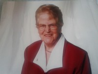 Florence Christina Carr Doan  February 24 1930  March 12 2021 (age 91) avis de deces  NecroCanada