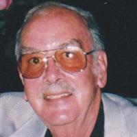 George Albert Bamber  March 14 2021 avis de deces  NecroCanada