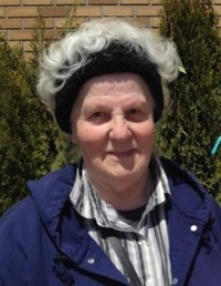 Helen Reed  May 20 1931  March 20 2021 (age 89) avis de deces  NecroCanada