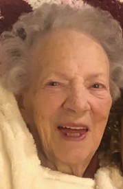 Leola Doreen Trenholm  19212021 avis de deces  NecroCanada