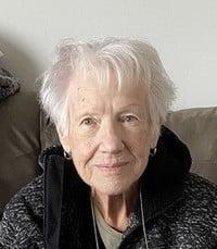 Barbara May Boyle Curtis  Friday March 19th 2021 avis de deces  NecroCanada