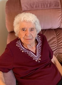 Cecilia Feser Bowman  March 21 1925  March 22 2021 (age 96) avis de deces  NecroCanada