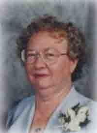 Ella HILLEBRAND  June 26 1941