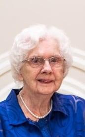 Gwen Dudgeon  June 8 1922 – March 18 2021  Age 98 avis de deces  NecroCanada