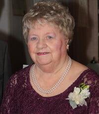 Joan Catherine MacDonald Quinn  Saturday March 20th 2021 avis de deces  NecroCanada