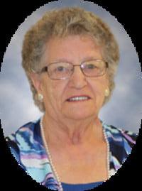 Joyce Marie