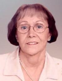 Mme Jeanne D'arc Labelle  1925  2021 avis de deces  NecroCanada