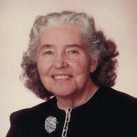 Sylvia de Leyssac  August 21 1925  March 18 2021 avis de deces  NecroCanada