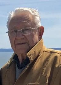 Vernon  Ward  2021 avis de deces  NecroCanada