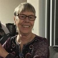 Annie Lundhild  March 22 2021 avis de deces  NecroCanada