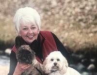 Barbara Archibald Sivorot  March 15 2021 avis de deces  NecroCanada