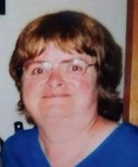 Brenda Marie Bond  19482021 avis de deces  NecroCanada