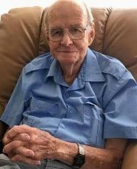 Charles William McCordic ll  19302021 avis de deces  NecroCanada