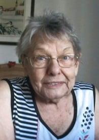 GAGNON Mme Marie-Paule  1931  2021 avis de deces  NecroCanada