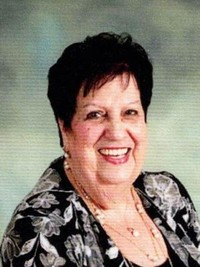 Josette Gauthier Pare  19352021 | décédée le 22 mars avis de deces  NecroCanada