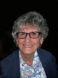 Maxine Ann Mehalko  October 15 1930  March 22 2021 (age 90) avis de deces  NecroCanada