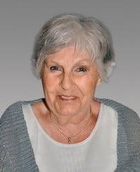 Pierrette Tanguay Halstead  1933  2021 avis de deces  NecroCanada