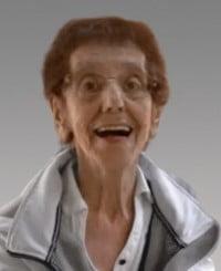 Anita Touzin  2021 avis de deces  NecroCanada