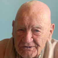Earl Bernard  2021 avis de deces  NecroCanada