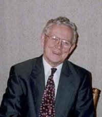 G Evans MacDonald  19222021 avis de deces  NecroCanada