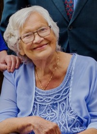 Jeanne Jeannie Anne Metcalfe  March 13th 2021 avis de deces  NecroCanada