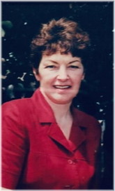 June Dianne Wares nee Adams  2021 avis de deces  NecroCanada
