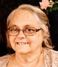 Regina Plett  2021 avis de deces  NecroCanada