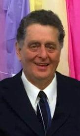 Rev Weldon Sonny
