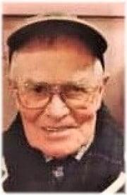 Robert D Stirling Jr  19262021 avis de deces  NecroCanada