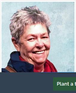 Susan Robertson  March 22 2021 avis de deces  NecroCanada