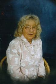 Annie Bauer Dowhan  July 25 1934  March 20 2021 (age 86) avis de deces  NecroCanada