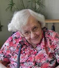 Dorothy Ann Pryzner Banman  Wednesday March 24th 2021 avis de deces  NecroCanada