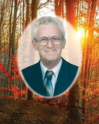 George Emile Nadeau  2021 avis de deces  NecroCanada