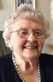 Iris Marian Gudridur Eastman Hjorleifson  September 27 1924  March 19 2021 (age 96) avis de deces  NecroCanada