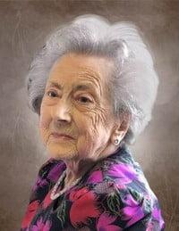 Jacqueline Larose  2021 avis de deces  NecroCanada