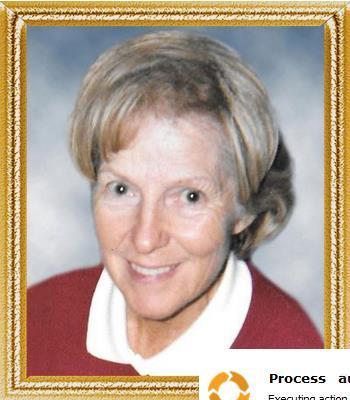 Mme Lise Duhamel Barber  24 mars 2021 avis de deces  NecroCanada