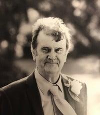 Ronald Baxter  Sunday March 21st 2021 avis de deces  NecroCanada