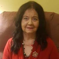 Rose Mary Dunne nee Vickers  March 25 2021 avis de deces  NecroCanada