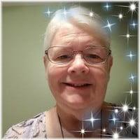 Ruth Ann Nickerson  19542021 avis de deces  NecroCanada