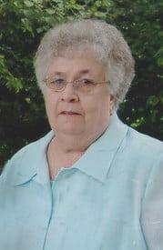 Therese Jalbert Belanger  19302021  Décédé(e) le 24 mars 2021 SaintPamphile autrefois de SainteFélicité de L'Islet. avis de deces  NecroCanada
