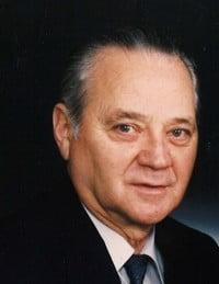 Alexander Alex Uhryn  May 3 1929  March 25 2021 (age 91) avis de deces  NecroCanada